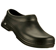 Skechers Mens Work Clogs - Oswald Balder - A333963