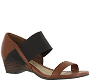 Bella Vita Wedge Sandals - Palmer II - A335663