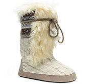 MUK LUKS Womens Jewel Slipper - A338663