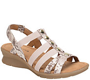 Comfortiva by Softspots Casual Wedge Sandals -Kalista - A339463