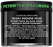 Peter Thomas Roth Irish Moor Mud Black Mask 1.7oz - A339863