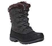 Propet Cold Weather Boots - Lumi Lace Tall - A363763