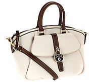 Dooney & Bourke Samba Leather Satchel - A255164