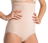 Spanx Oncore High Waist Shaping Brief - A260364