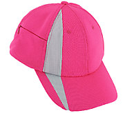 Tashon Side Pocket Baseball Hat - A263764