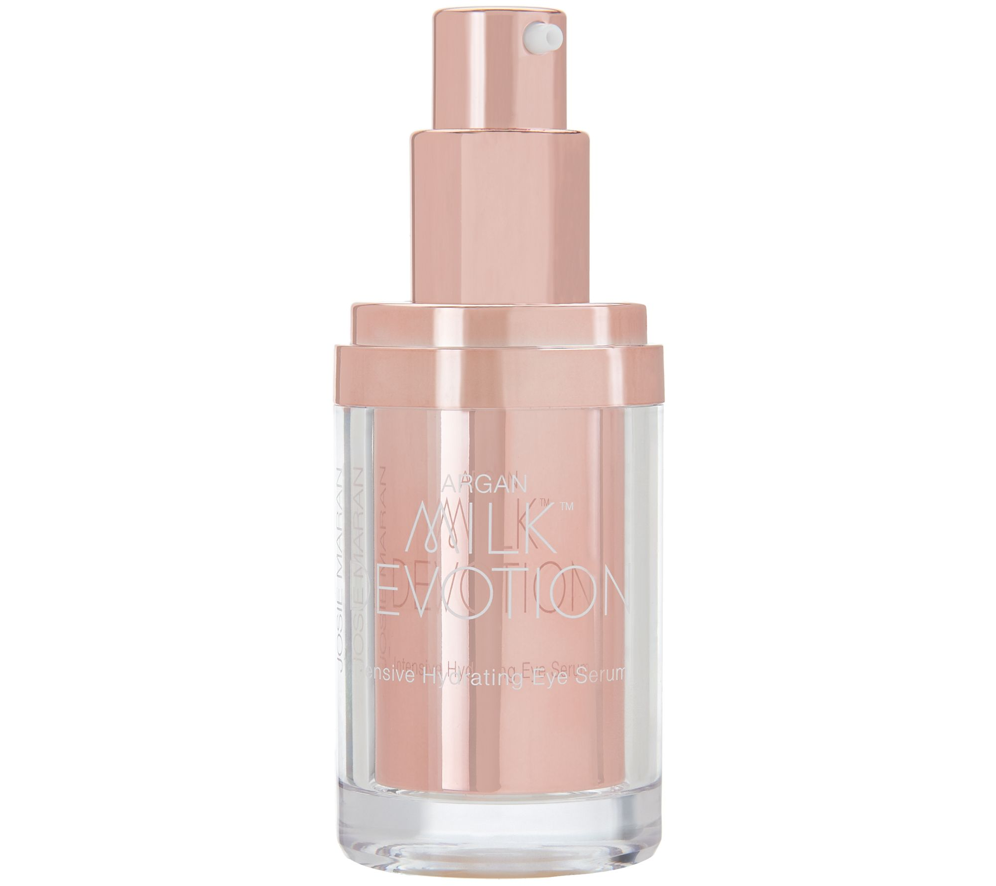 Josie Maran Devotion Creamy Argan Milk Eye Serum - A272764