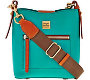 As Is Dooney & Bourke Raleigh Small Roxy Bag - A286064