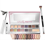 IT Cosmetics ITs Your NaturallyPretty Romantic Eyes 3 Pc Collection - A287164