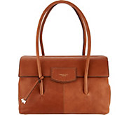 Radley London Burnham Beeches Leather Shoulder Handbag - A295764