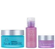 TULA by Dr. Raj Hydrating Day & Night Cream w/ Kefir Discovery Set - A307464