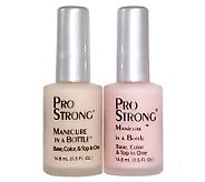 ProStrong Manicure In A Bottle Duo - A317164