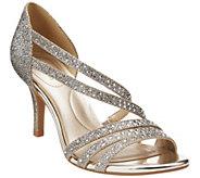 Bandolino Dress Sandals - Meggie - A364764