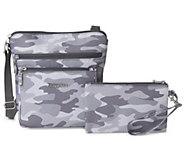 baggallini Pocket Crossbody - A364864