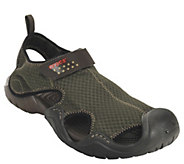 Crocs Mens Sandals - Swiftwater - A412364