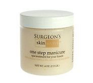 Surgeons Skin Secret Vanilla Manicure 4-oz - A154565