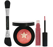 Laura Geller Rosy Glow Lip & Cheek Duo - A270465