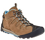 Clarks Outdoor Water Resistant Lace-up Boots - Outlay North - A271065