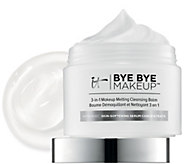 IT Cosmetics Bye Bye Makeup 3-in-1 Makeup Melting Cleansing Balm - A277965