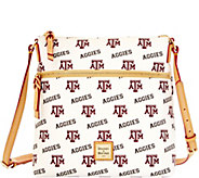 Dooney & Bourke NCAA Texas A&M University Crossbody - A283165