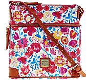 As Is Dooney & Bourke Marabelle Crossbody Bag - A286065