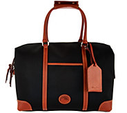 Dooney & Bourke Duffel Travel Bag - A289165
