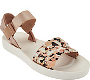 Clarks Active Leather Slip-on Sandals - Seanna Sun - A290065