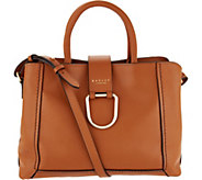 Radley London Primrose Hill Leather Satchel Handbag - A295765