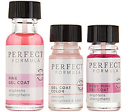 Perfect Formula Pink, Ruby, & Color Kit - A299665