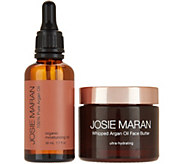 Josie Maran Argan Oil & Face Butter Duo - A303865
