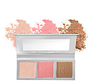 IT Cosmetics CC Radiance Palette, 0.66 oz - A335865