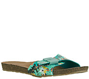 Sakroots Slide Sandals - Bree - A336565