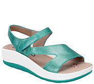 Bionica Leather Sandals - Cybele - A339765