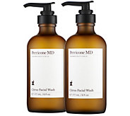 Perricone MD Citrus Facial Wash Set - A340665