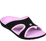 Spenco Slide Sandals - Breeze Slide - A340865