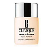 Clinique Acne Solutions Liquid Makeup - A242466