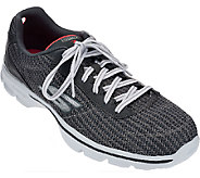 Skechers GOwalk 3 Lace-up Sneakers - FitKnit - A266366