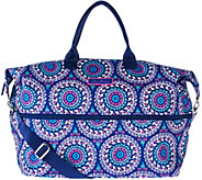 Vera Bradley Lighten Up Expandable Travel Bag - A271866