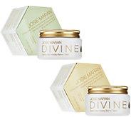 Josie Maran Divine Drip Honey Butter Balm Duo 5 oz - A272766
