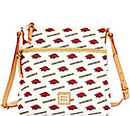 Dooney & Bourke NCAA University of Arkansas Crossbody - A283166