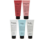 philosophy the handbook 5 piece hand cream collection - A300666