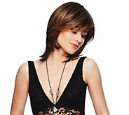 Hairdo Layered Love Mid Length Cut Wig - A307866
