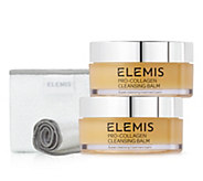 ELEMIS Pro-Collagen Cleansing Balm Duo - A308466