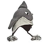 Nirvanna Designs Shark Hat - A322766