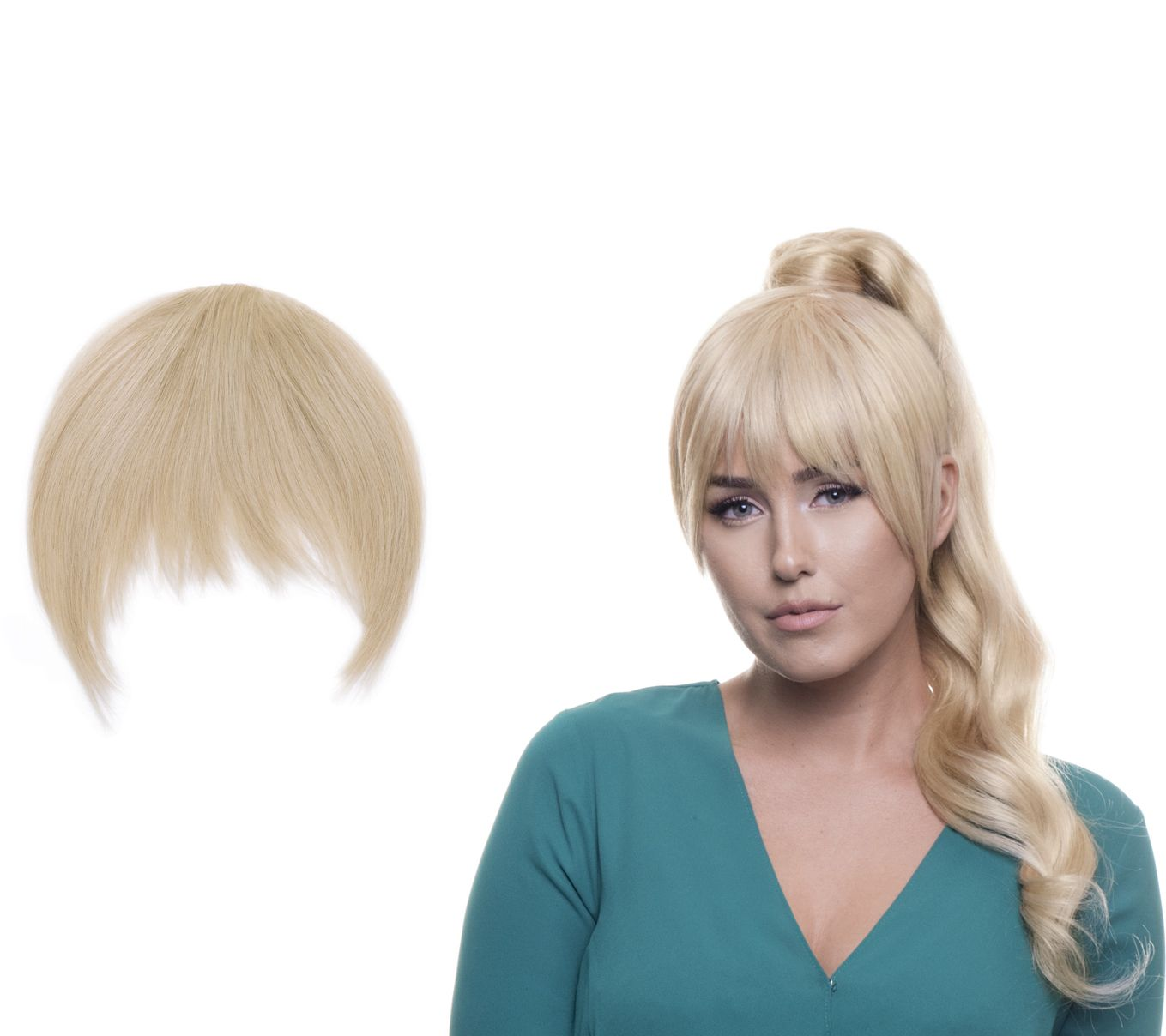 Wigs & Extensions — Hair Care — Beauty — QVC.com