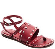 Bernardo Leather Sandals - Maisa - A364466