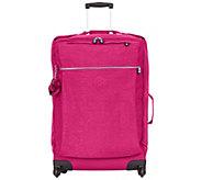 Kipling Nylon Large Wheeled Luggage - Darcey L - A364566