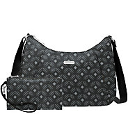 baggallini Crossbody Hobo - Slim - A364866