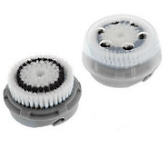 Clarisonic Replacement Brush Heads Duo - A202067