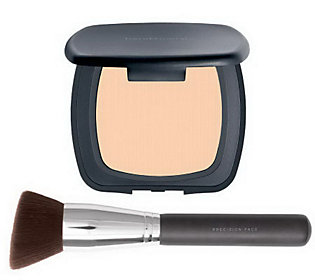 bareMinerals Ready SPF 20 Foundation with Precision Face Brush