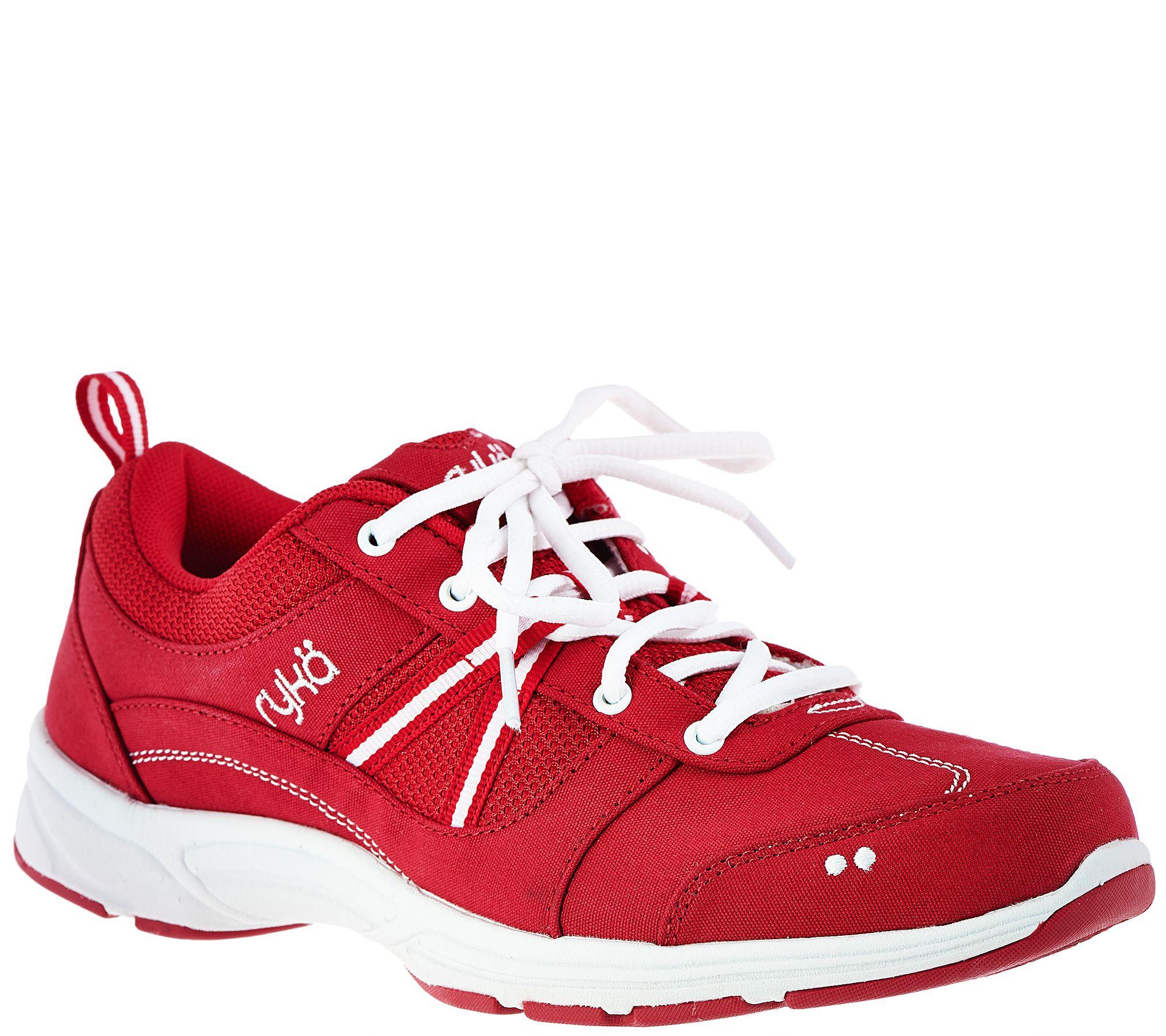 Avia Ginger Walking Shoes Wide